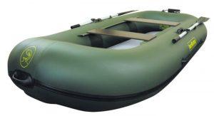 Лодка ПВХ Ботмастер (Boatmaster) 300AF надувная гребная